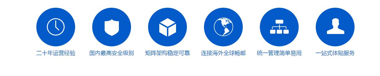 祥云平台邮箱系统